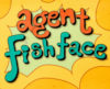 Agent Fish Face